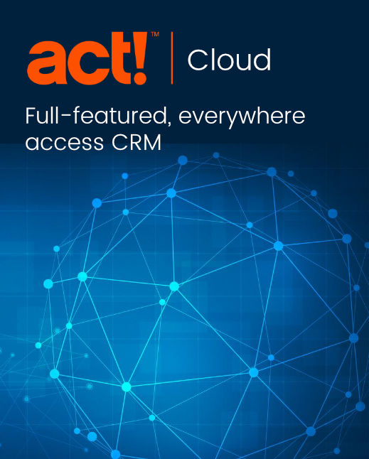 Act CRM Cloud