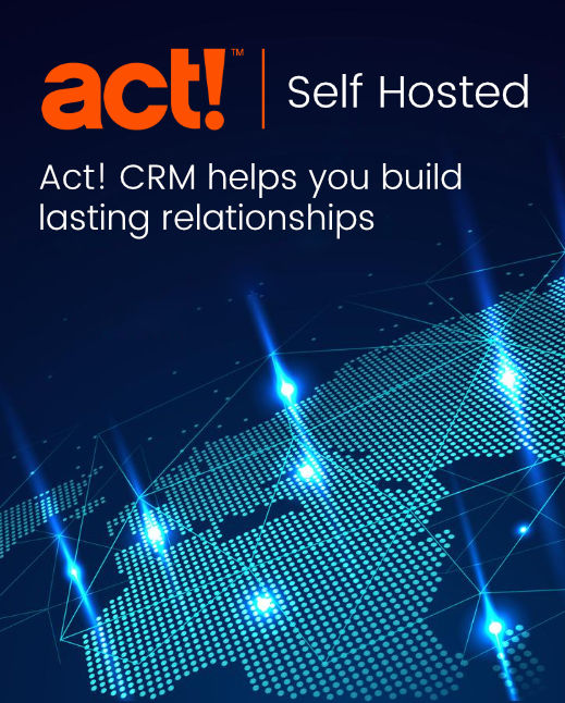 Act CRM Self Hosted