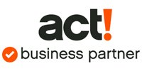 Act! Business Partner and Certified Consultant in Ireland.  CRM database management specialist