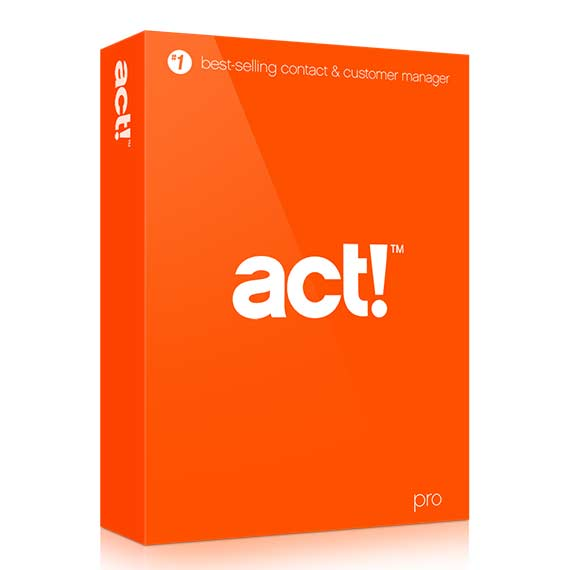 Act!-Pro-CRM
