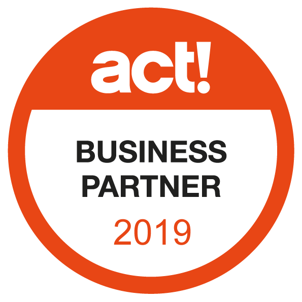 Act! CRM Business-Partner Smarter Business