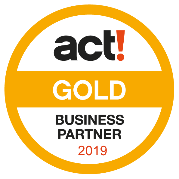 Act!-Gold Smarter Business